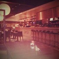 Снимок сделан в Lemon Jelly Café пользователем Ugur B. 9/1/2011