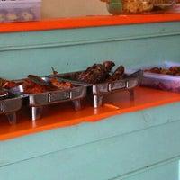 Photo taken at Pondok Abi by Alexander M. on 12/29/2011