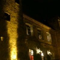 Photo taken at Castelo Chateau Lacave by Leonardo B. on 5/27/2012