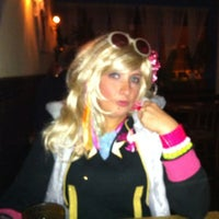 Photo taken at Kate's Joint by Marc Christopher B. on 10/31/2011