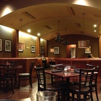 Photo taken at Russo's Coal-Fired Italian Kitchen by Veronica S. on 2/22/2012