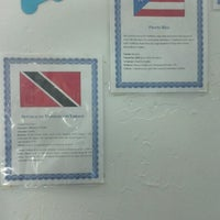 Photo taken at Hostelling International DC by Carrie R. on 8/14/2012