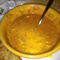 Photo taken at Klafira Russian Cuisine by Юлия on 4/14/2012
