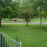 Photo taken at Brandon Park by Scott M. on 5/5/2012