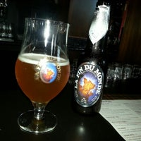 Photo taken at Dublin Crossing Irish Pub by Holly S. on 8/15/2012