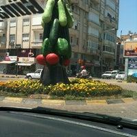 Photo taken at Kumluca by Mehmet D. on 6/30/2012