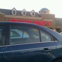 Photo taken at Giant Eagle Supermarket by Scott C. on 10/8/2011