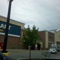 Photo taken at Walmart Supercenter by robert c. on 9/16/2011