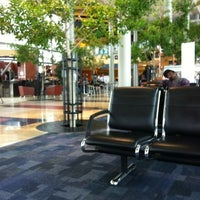 Photo taken at Victoria International Airport (YYJ) by TOFoodReviews on 10/22/2011