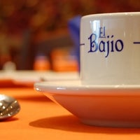 Foto tomada en El Bajío por Gio C. el 6/10/2012
