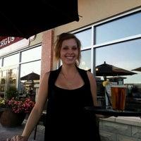 Photo taken at Fergus & Bix Restaurant and Beer Market by Mark K. on 8/29/2011