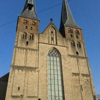 Photo taken at Bergkerk by Gerard T. on 11/1/2011