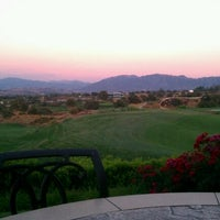 Photo taken at Tournament Players Club Valencia (TPC) by Linda Anderson K. on 9/8/2011