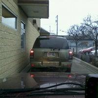 Photo taken at McDonald's by Joe E. on 12/21/2011