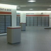 Photo taken at United States Post Office by TenaciousECG on 6/14/2011