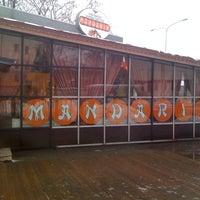 Photo taken at Mandarin by Veljo H. on 1/19/2011