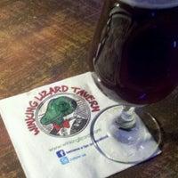 Photo taken at Winking Lizard Tavern by Micah S. on 4/6/2012