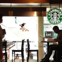 Photo taken at Starbucks by Kurt W. on 7/1/2012