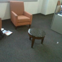 Photo taken at Student Activities Office by Godwin B. on 11/7/2011