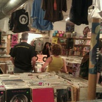 Photo taken at Laurie's Planet of Sound by Christine R. on 7/22/2011