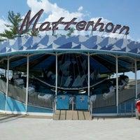 Photo taken at Matterhorn by JP on 7/17/2012