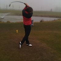 Photo taken at Golfclub De Kluizen by Luc V. on 12/13/2011