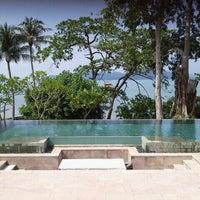 Photo taken at The Westin Langkawi Resort & Spa by Nasrul A. on 8/17/2011