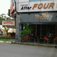 Photo taken at After 4 Kopitiam by Elle E. on 8/21/2011
