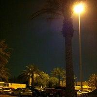 Photo taken at Al  muntazah park by Prince cloyd C. on 8/23/2012