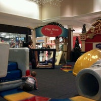 Photo taken at West Towne Mall by Casey S. on 12/8/2011