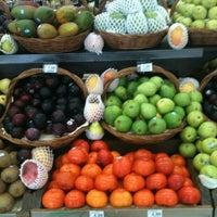 Photo taken at Pão de Açucar by Amanda C. on 5/29/2012