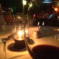 8/20/2012 tarihinde Freek v.ziyaretçi tarafından Green Beach Restaurant'de çekilen fotoğraf