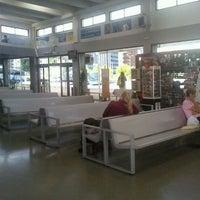 Photo taken at Estación Autobuses de Ponferrada by Anecdotario d. on 9/26/2011