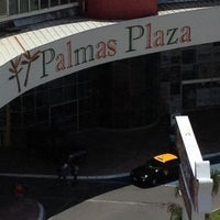 Photo taken at Palmas Plaza by Fer L. on 9/3/2012