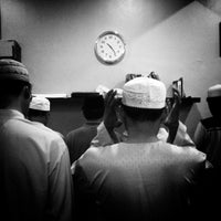 Photo taken at Surau Sri Ixora by Norzani S. on 8/9/2012