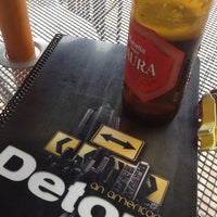 Photo taken at Detour An American Grille by Nick K. on 7/8/2012
