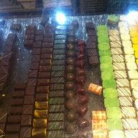 Photo taken at Kakao by Mayra on 8/21/2012