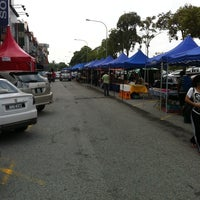 Photo taken at Taipan USJ by Shahruddin K. on 3/11/2012