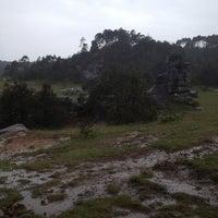 Photo taken at Valle de Piedras Encimadas by Veronica S. on 8/18/2012