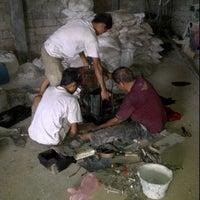 Photo taken at Factory UD. Bersaudara. by Jemsie B. on 5/3/2012