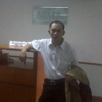 Photo taken at Azlia & Partners Attorneys Law Firm by rayrambe r. on 10/19/2011