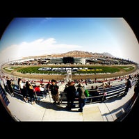 Photo taken at Start / Finish Line by Brian H. on 3/12/2012