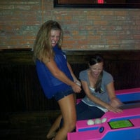 Photo taken at Floyd's Thirst Parlor by Feleshia on 8/26/2012