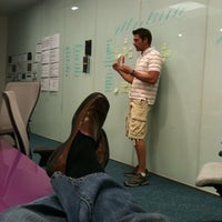 Photo taken at imc² (Banner Office) by Tom B. on 10/6/2011