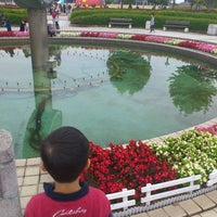 Photo taken at ハイブ長岡 by Nureyev on 10/30/2011
