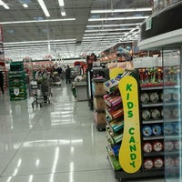 Photo taken at WinCo Foods by Cafe_Teddy on 11/21/2011