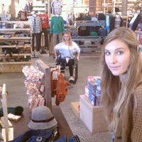 Photo taken at Urban Outfitters by Bill K. on 12/28/2011