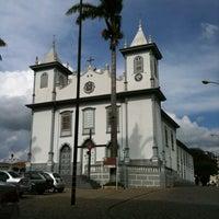 Photo taken at Igreja Matriz São Vicente Férrer by Alice M. on 12/30/2011
