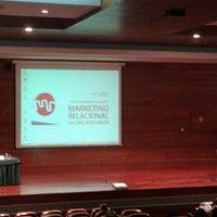 Photo taken at ESTG (IPLeiria - Campus 2) by António M. on 11/25/2011
