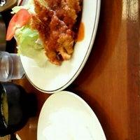 Снимок сделан в 洋食の赤ちゃん пользователем G K. 11/14/2011